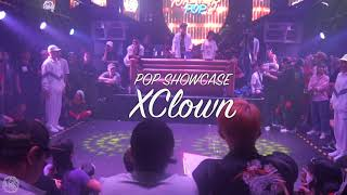 XClown crew – Forever Pop vol.3 Popping Showcase