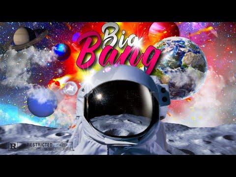 LM - Big Bang 🚀 (prod. Johnny Lowd) || Visualizer Video