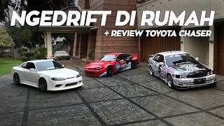 Video CARVLOG: Ngedrift di Rumah + Review Toyota Chaser MP3, 3GP, MP4, WEBM, AVI, FLV November 2017