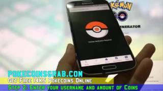 Hướng Dẫn Hack Coins Pokemon Go 100% Thành Công Mới N...