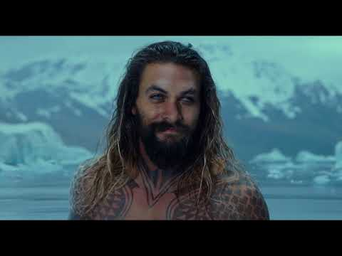 Justice League - Save One TV Spot