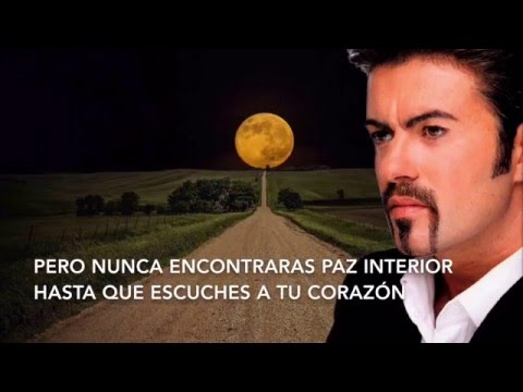 George Michael (Kissing A Fool) Sub Español