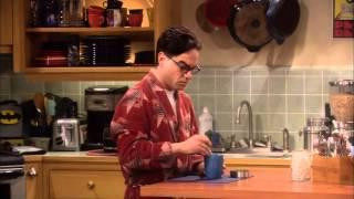 Уникално - Рапът на Шелдън от The Big Bang Theory