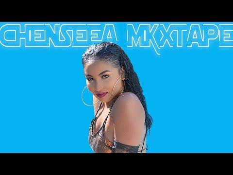 Shenseea Mixtape Best of the Best Mix by Djeasy