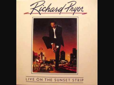 Richard Pryor Live on the Sunset Stip