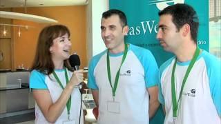 1ª Olimpiada De Reparadores GlasWeld   (CON ENTREVISTAS)