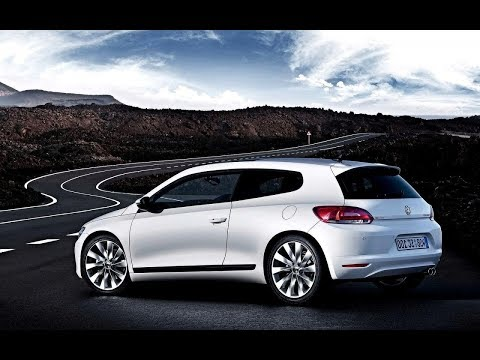 VW SCIROCCO 1.4 TEST AUTO AL DÍA (2012)