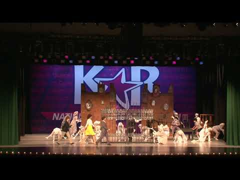 People's Choice// THE ADDAMS FAMILY - Hart Academy of Dance [Upland, CA]