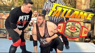 """GTS wrestling supercard event features the craziest gts youtube wrestling figures heavyweight championship match ever with epic wwe finishers, goldberg impression and more in this professional wrestling ppv entertainment video!Save 10% on your wrestling figures with promo Code """"GRIM"""" here: http://www.ringsidecollectibles.com/Merchant2/merchant.mv?&DHPlease rate comment and subscribe to this channel for the most fun wwe style wrestling channel on youtube! This is not a real fight it is professional wrestling style wwe entertainment. Dont miss daily episodes from the greatest toy collector of all time, GRIM!OUR SECOND CHANNEL: http://www.youtube.com/user/kidlockdmhOFFICIAL WEBSITE: http://grimstoyshow.com/GET GRIMS T-SHIRTS AT PRO WRESTLING TEES: http://www.prowrestlingtees.com/related/grims-toy-show.htmlFOLLOW US ON TWITTER https://twitter.com/GrimsToyShow Grims Toy Show does NOT have a FACEBOOK GRIM'S fan run INSTAGRAM account @GTSAMABASSADOR"""