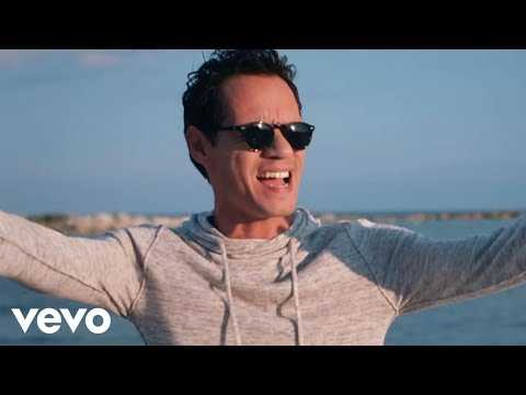 Cambio de Piel Marc Anthony (Video Oficial)