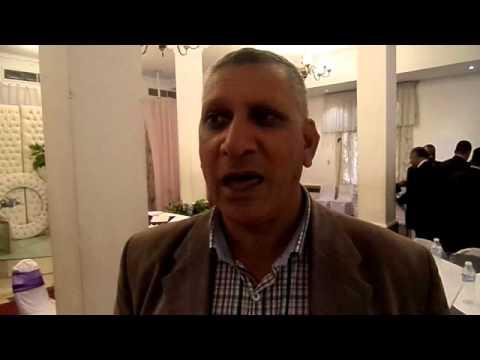اسماعيل طه : سيتم تفعيل لجنة القيد ولجنة المجلة بنقابة المحامين
