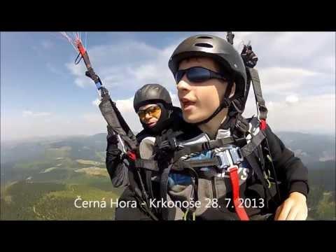 Černá hora, Krkonoše - Šimon (Rosťa)