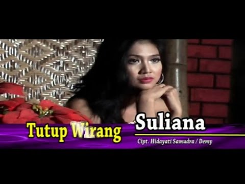 Video Suliyana - Tutupe Wirang (Official Music Video) download in MP3, 3GP, MP4, WEBM, AVI, FLV January 2017