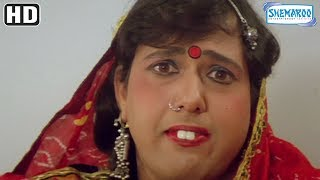Video Comedy Scenes from Chhote Sarkar (HD) - Govinda | Shilpa Shetty | Kader Khan - 90's Bollywood Movie MP3, 3GP, MP4, WEBM, AVI, FLV April 2018