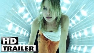 CRAWLSPACE Trailer Deutsch 2013