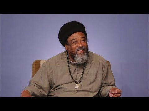 "Mooji Video: Only Focus On the Position of the ""I"""