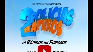 Dos policías en apuros – Trailer Official 2016
