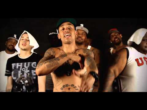 cory gunz - Brand New Music Video