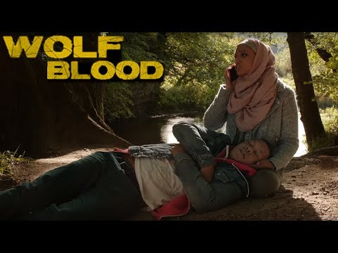 WOLFBLOOD S5E3 - The Dawnus Torc (full episode)
