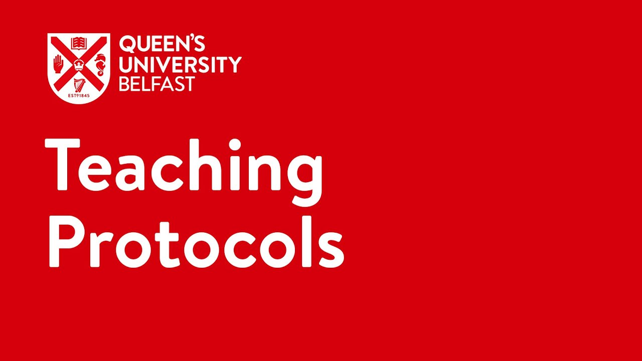 Video Thumbnail: Teaching