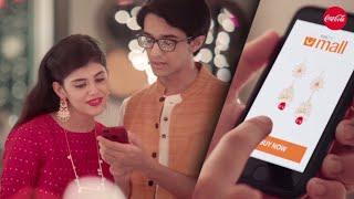 Video This Diwali, Celebrate Sibling Love with Coca-Cola MP3, 3GP, MP4, WEBM, AVI, FLV Oktober 2017