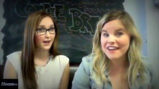 Coffee Break with Olivia and Kendra Episode 2