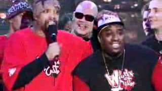 Wild N Out Wildstyle Unaired Footage