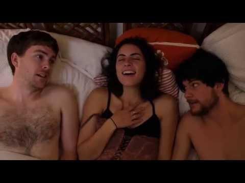 "Threesome -- ""Bar Slut"" (Episode 5)"