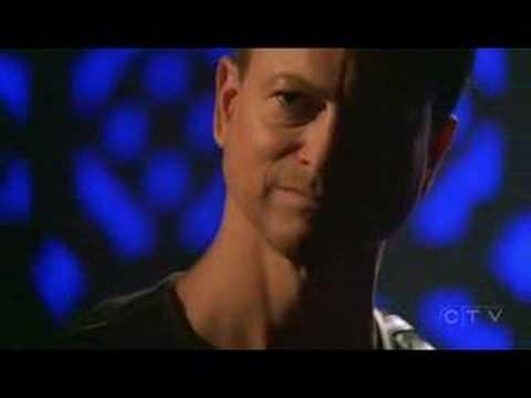 CSI NY Season 4 Episode 4 song
