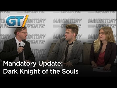 update - A new Batman game, Dishonored sequel rumors, and more. Plus, field correspondent Rob Slusser comes to terms with his mortality. Mandatory Update - Almost Lik...