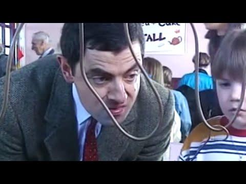 קטע Mr Bean