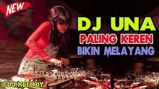Video DJ UNA PALING KEREN 2018 BREAKBEAT BIKIN MELAYANG TINGGI MUSIKNYA ENAK BANGET MP3, 3GP, MP4, WEBM, AVI, FLV Juni 2018
