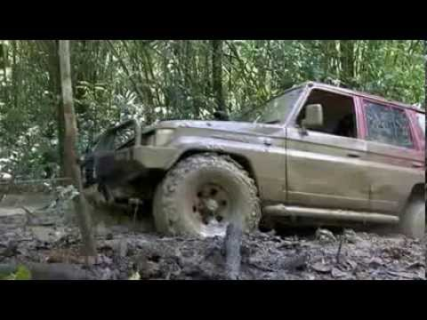 Berrima Diesel in Malaysia with Your 4x4 (part 2)