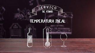 Saiba quais são as temperatura ideais para servir vários tipos de vinhos e não errar na hora de receber seus convidados. Conheça também nosso clube de ...