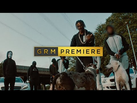 SmuggzyAce – Different Class [Music Video] | GRM Daily