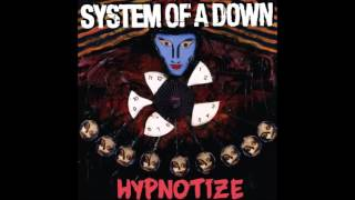 System Of A Down Hypnotize [Full Album HD] with Lyrics