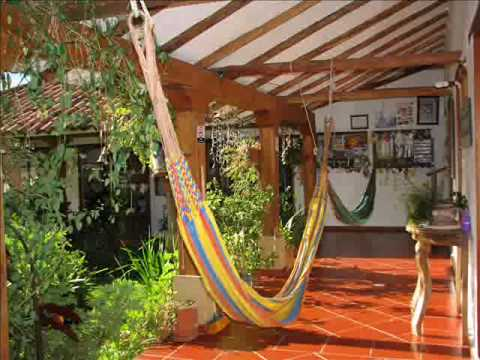 Video of Colombian Highlands Renacer Hostel