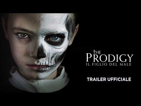 Preview Trailer The Prodigy - Il Figlio del Male, trailer ufficiale italiano