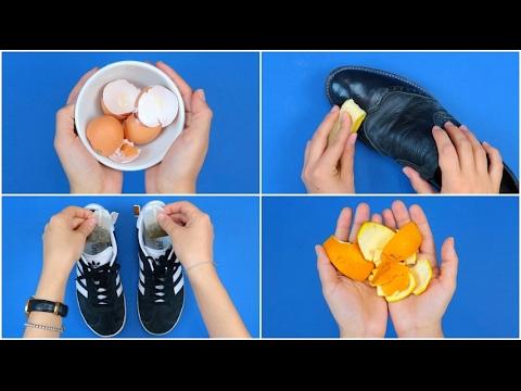 come riciclare gli avanzi di cibo