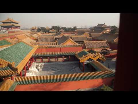 Le Grimaldi Forum officialise son échange culturel avec la Cité Interdite de Pékin