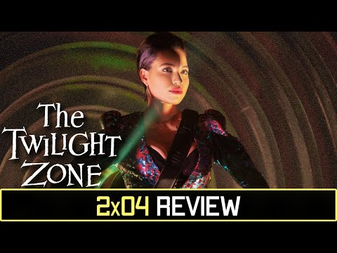 The Twilight Zone (2019) Season 2 Episode 4 'Ovation' Review