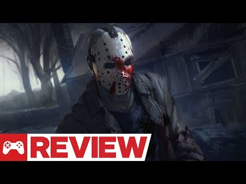 Friday the 13th: The Game Review