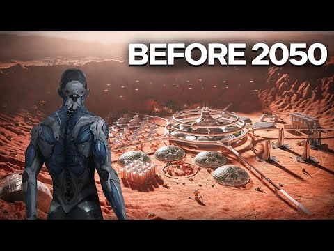9 Events That Will Happen Before 2050!