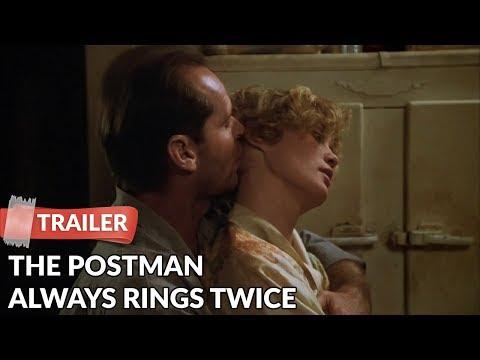 The Postman Always Rings Twice 1981 Trailer | Jack Nicholson