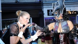 MONTREAL FETISH WEEKEND :: 2013 HBO LATINA REPORT (PART 2) http://fetishweekend.com/ .. Special thanks to Aline...