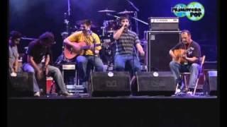 PRIMAVERA POP 2008- Estopa- Como Camarón