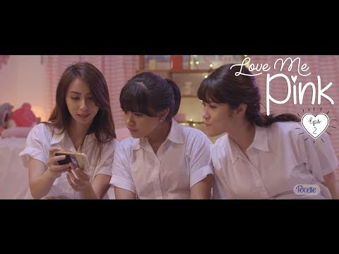 Pucelle Indonesia: Love Me, Pink - Episode 2