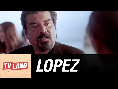 Lopez Season 1 (Promo 'White-Man Problems')