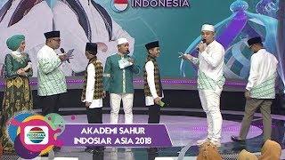 Video Seru!! Host Gak Mau Kalah Adu Kompak Lawan Il Al | Aksi Asia 2018 MP3, 3GP, MP4, WEBM, AVI, FLV Juni 2018