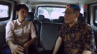 Video Hobi Naik Ojek - A Day With eps Budiman Sudjatmiko MP3, 3GP, MP4, WEBM, AVI, FLV Oktober 2018